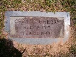 Cecil C. Cherry