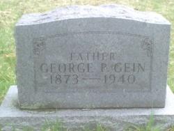 George Philip Gein