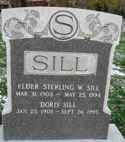 Sterling Welling Sill