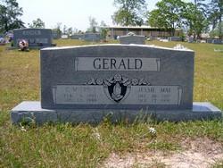 "Corp Carl Morris ""Two Bits"" Gerald"