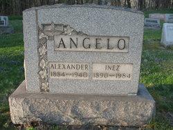 Alexander Angelo