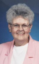 Doris Ann <I>Alcorn</I> Korba