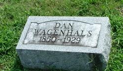 Daniel E Wagenhals