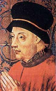 John De Avis, I