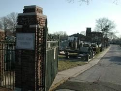 Mount Judah Cemetery