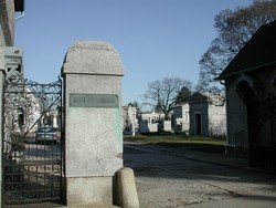 Mount Neboh Cemetery