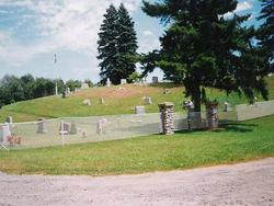 Point Rock Cemetery