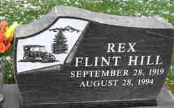Rex Flint Hill