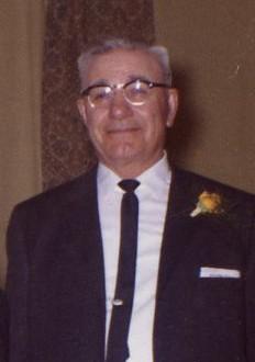 """Charles Louis """"Charley / Carl"""" Duchscher"""