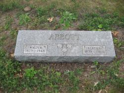 Walter Abbott
