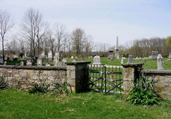 Swayze Cemetery