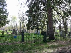 Union Brick Cemetery