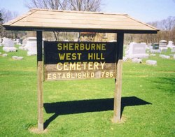 Sherburne West Hill Cemetery