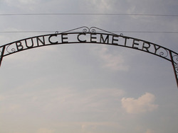Bunce Cemetery