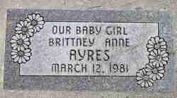 Brittney Anne Ayres