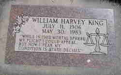 William Harvey King