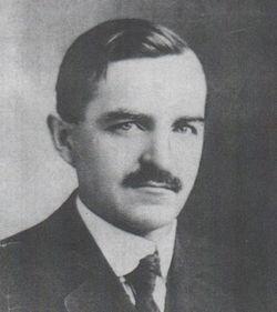 Daniel Webster Hoan