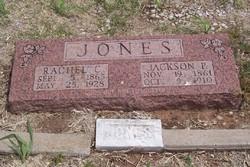 Jackson Pinkney Jones