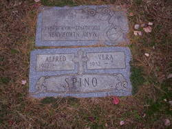 Alfred Spino