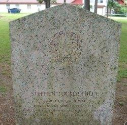 Sterling Stephen Tucker Foley