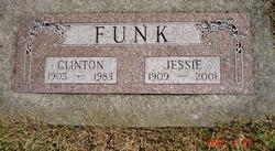 Jessie Alice <I>Hansel</I> Funk