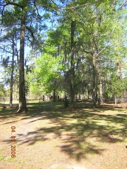Belle Isle Plantation Cemetery