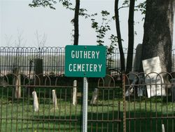 Guthery Cemetery