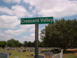 Crescent Valley Cemetery