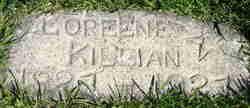 Lareene Killian