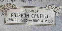 Patricia Cauthen