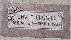 Jay F. Wiggill