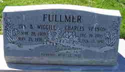 Charles Vernon Fullmer