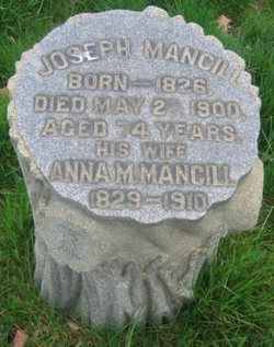 Joseph Mancill