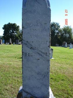 Ruthey M. <I>Baldwin</I> Smith