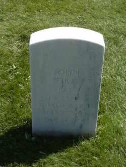 "John ""Lame Deer, Tahca Ushte"" Fire"