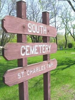 South Cemetery