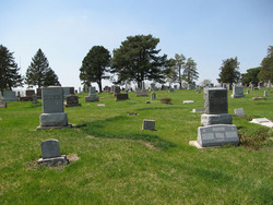 Pawnee  City Cemetery