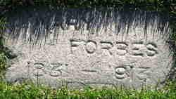 Mary <I>Norris</I> Forbes