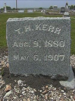 T H Kerr