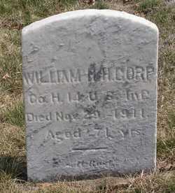 William H. H. Corp
