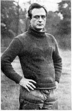 Daniel Earle McGugin
