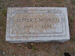 Jasper Leonidas McBrien