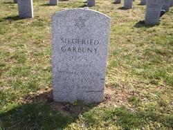 Siegfried Garbuny