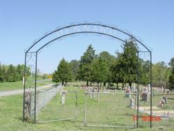 Dennard Cemetery