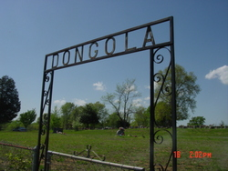 Dongola Cemetery