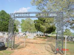 Canaan Cemetery