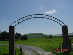 McDaniel Cemetery