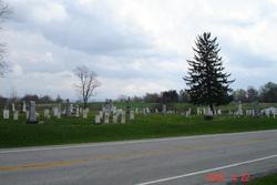 Old Gustavus Cemetery
