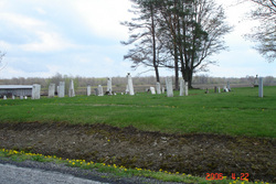 East Gustavus Cemetery
