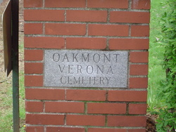 Oakmont-Verona Cemetery